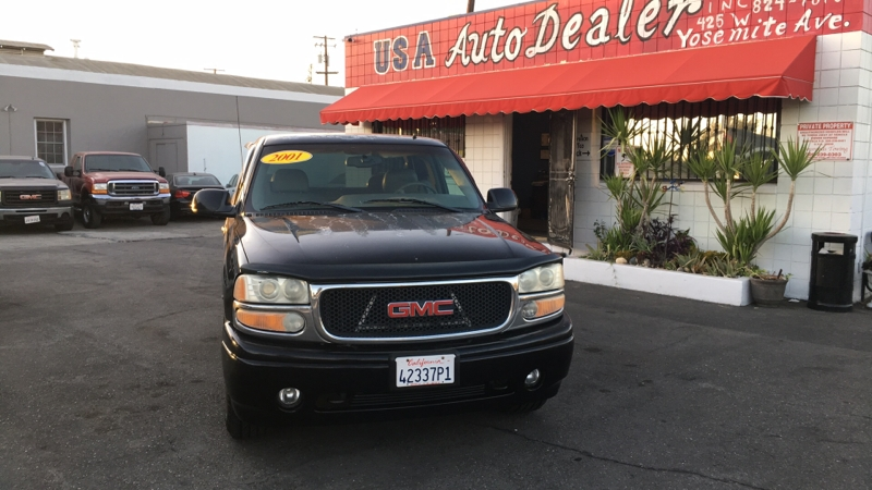 GMC Sierra 1500 2001 price $5,500