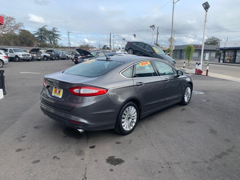 Ford Fusion Energi 2014 price $10,995