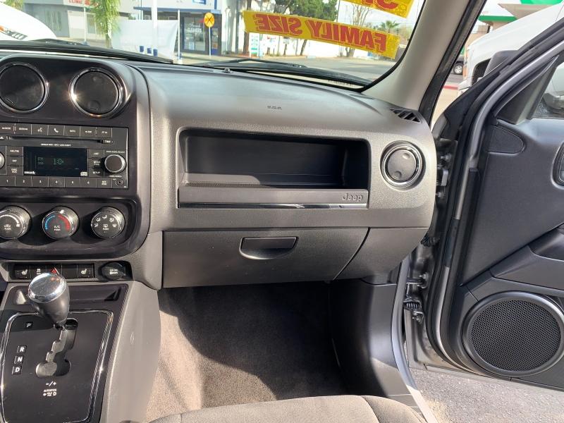 Jeep Patriot 2017 price $10,995