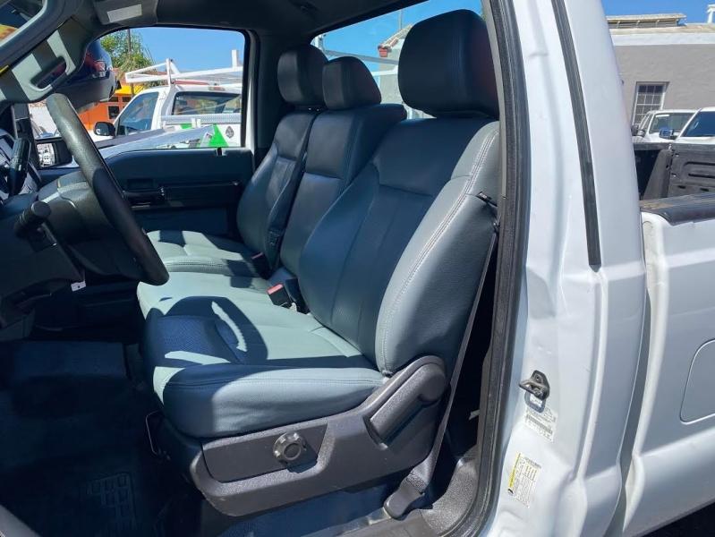 Ford Super Duty F-250 SRW 2011 price $8,995