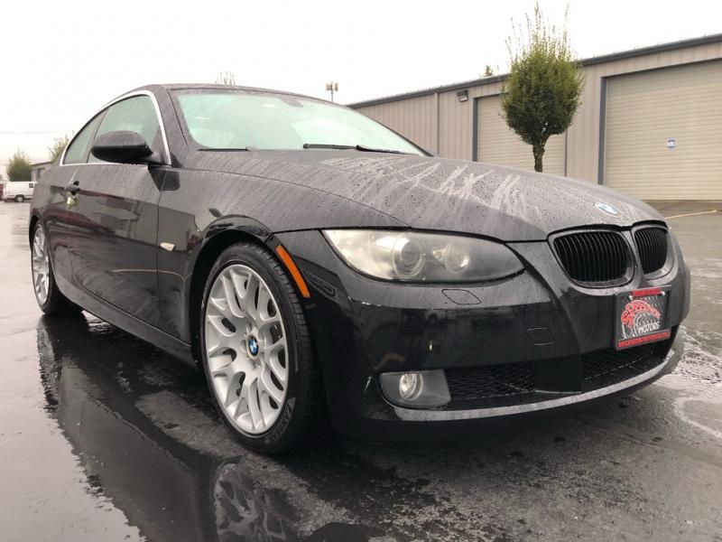 BMW 3 Series 2008 price $7,995