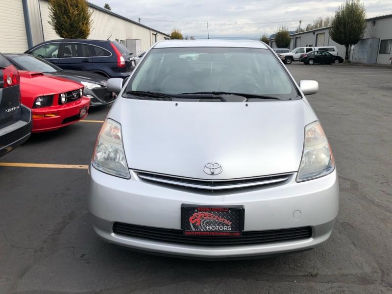 Toyota Prius 2006 price $4,795