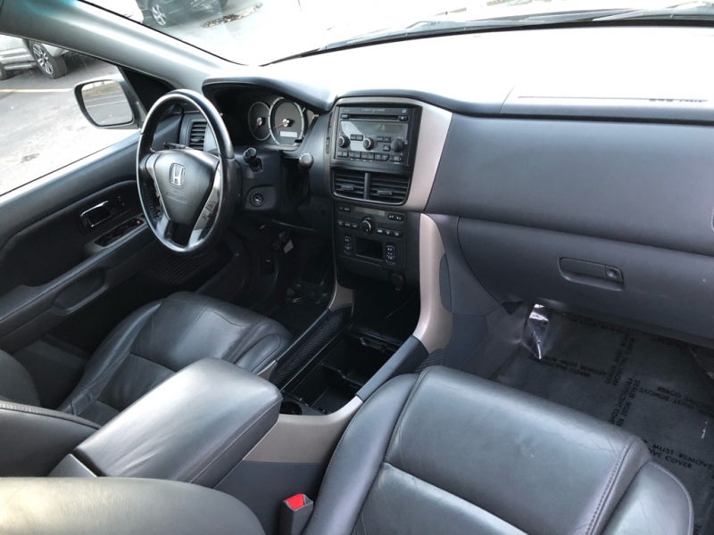 Honda Pilot 2007 price $6,895