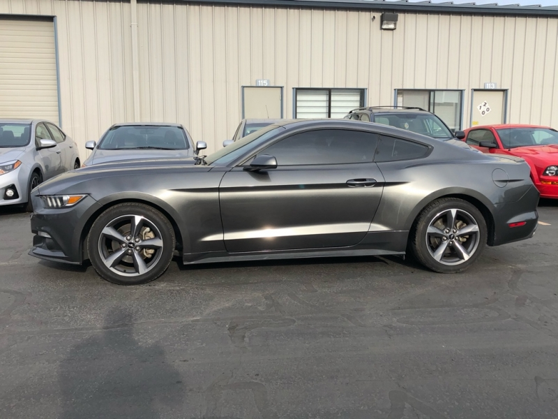 Ford Mustang 2015 price $14,895