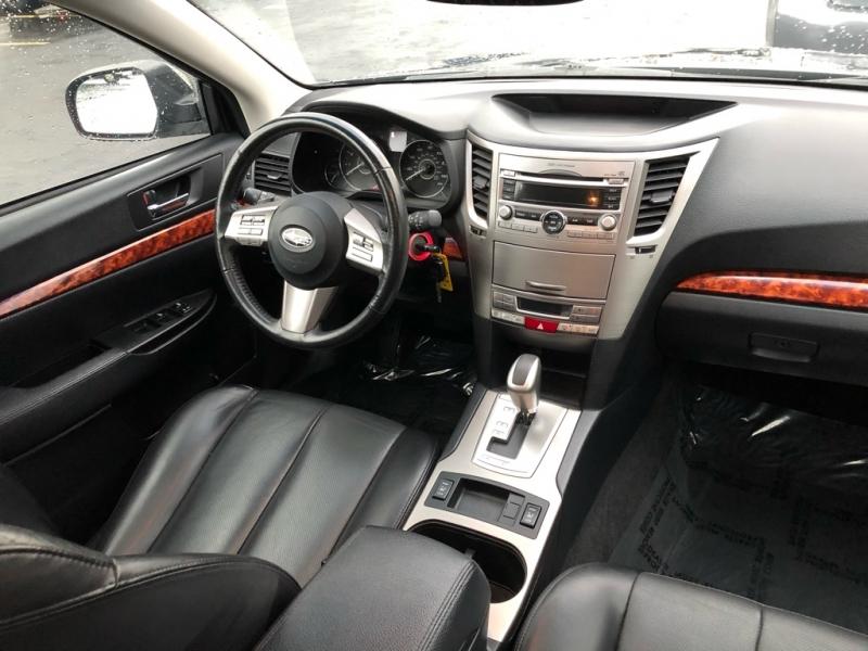 Subaru Outback 2011 price $10,795