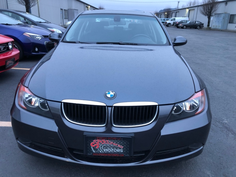 BMW 3 Series 2007 price $6,995