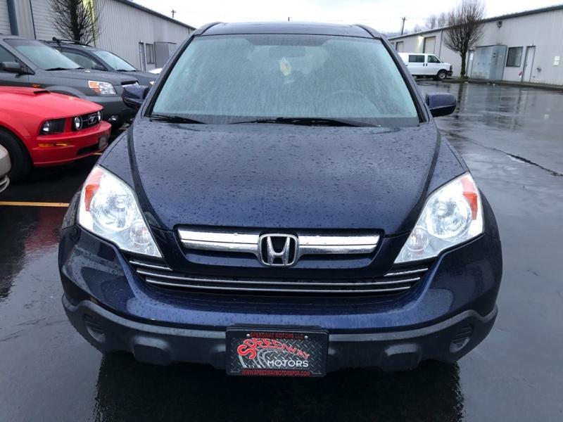 Honda CR-V 2007 price $8,895