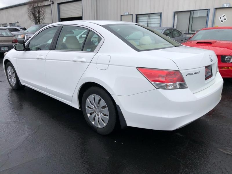 Honda Accord Sdn 2008 price $6,495