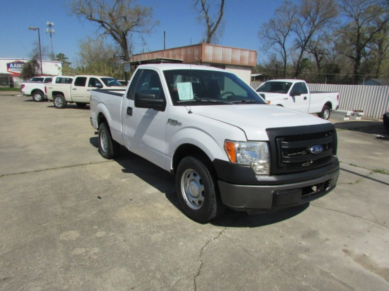 Ford F-150 2014 price $5,985