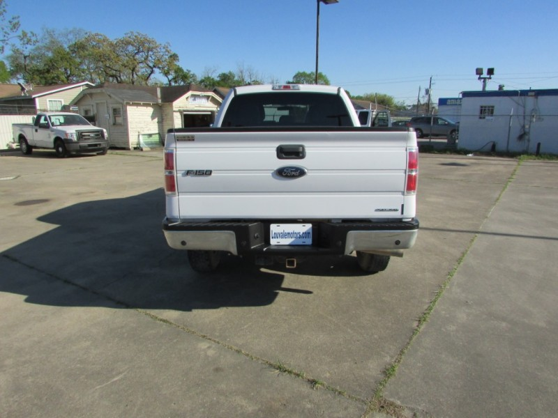 Ford F-150 2014 price $13,967