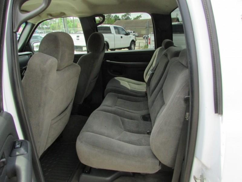 Chevrolet Silverado 1500 Classic 2007 price $4,988