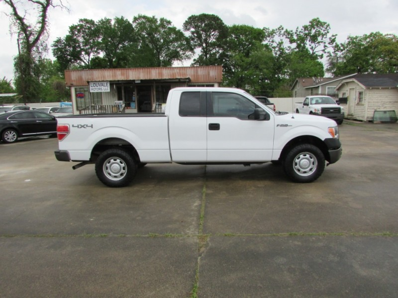 Ford F-150 2012 price $10,999