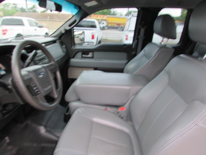 Ford F-150 2012 price $8,723