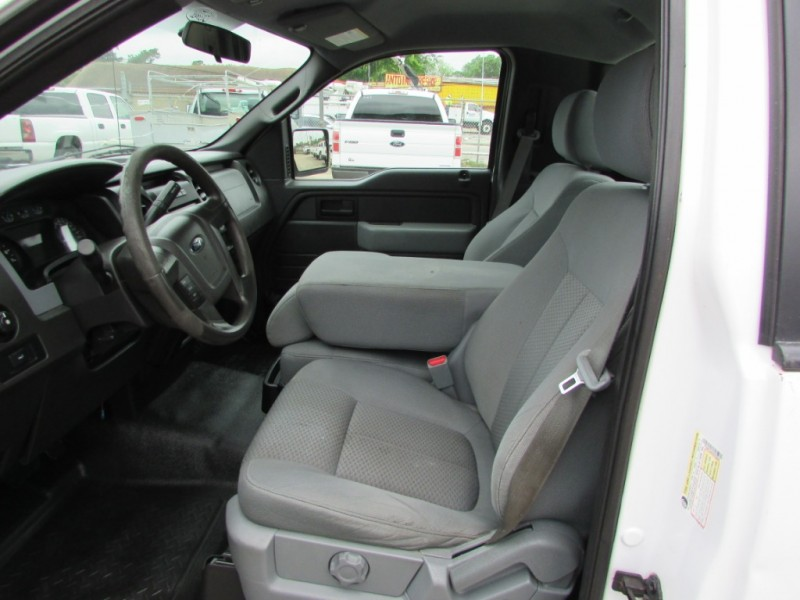 Ford F-150 2014 price $8,933
