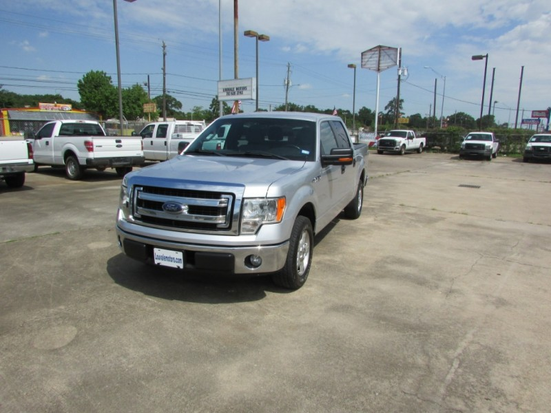 Ford F-150 2013 price $10,787