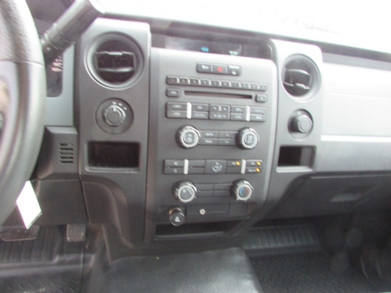 Ford F-150 2011 price $8,933