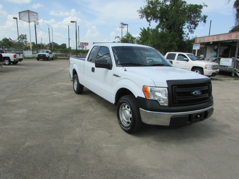 Ford F-150 2014 price $11,675