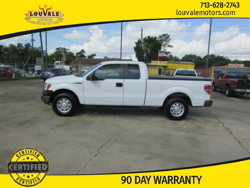 Ford F-150 2012 price $9,674
