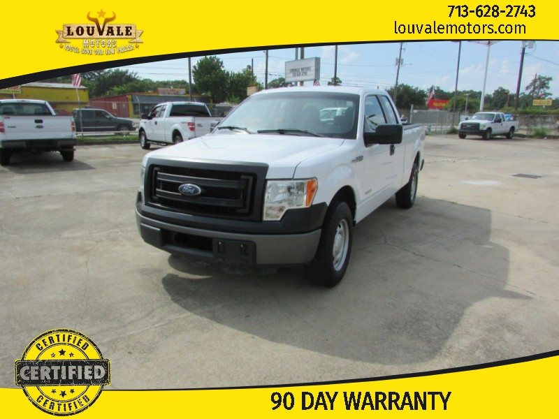 Ford F-150 2013 price $9,625