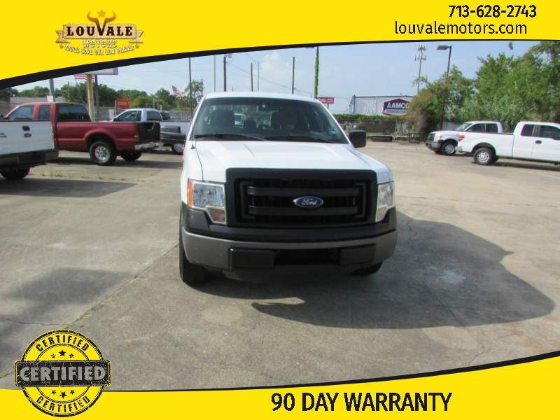 Ford F-150 2013 price $9,369