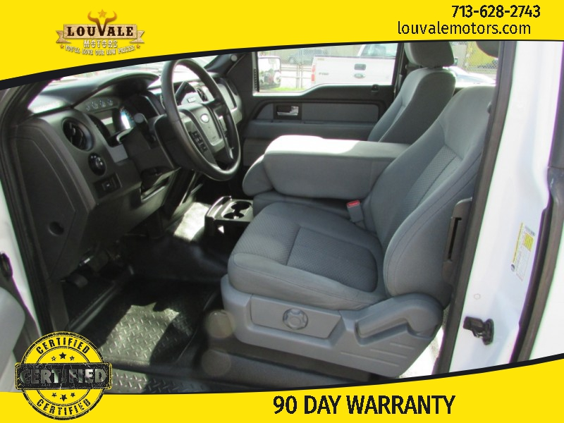 Ford F-150 2013 price $9,469