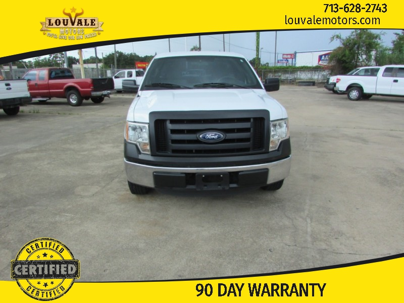 Ford F-150 2012 price $7,752