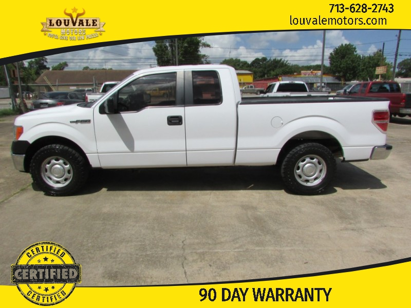 Ford F-150 2014 price $8,923