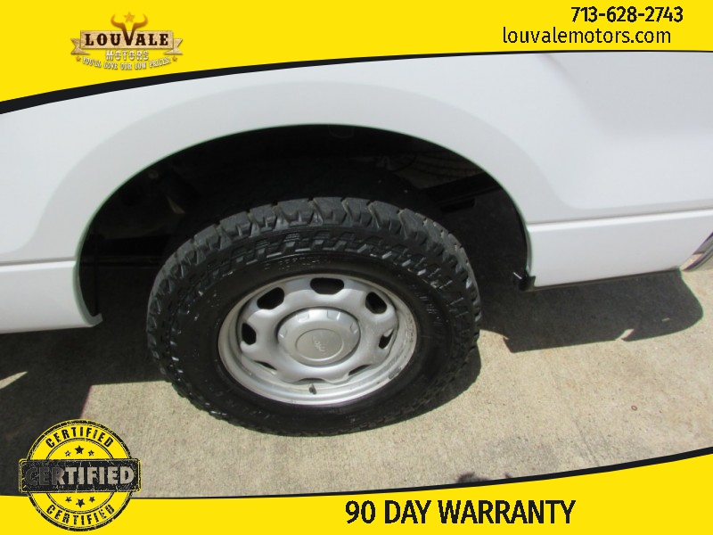 Ford F-150 2014 price $8,823