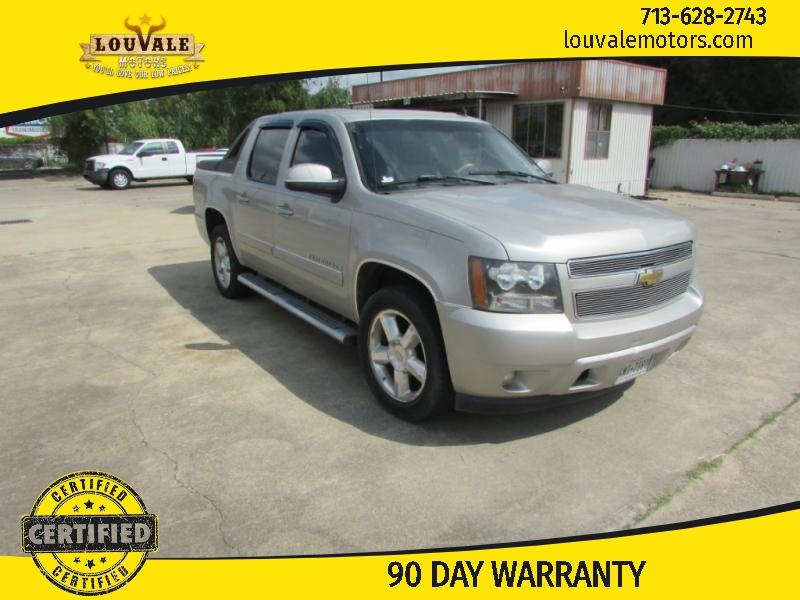 Chevrolet Avalanche 2007 price $10,988