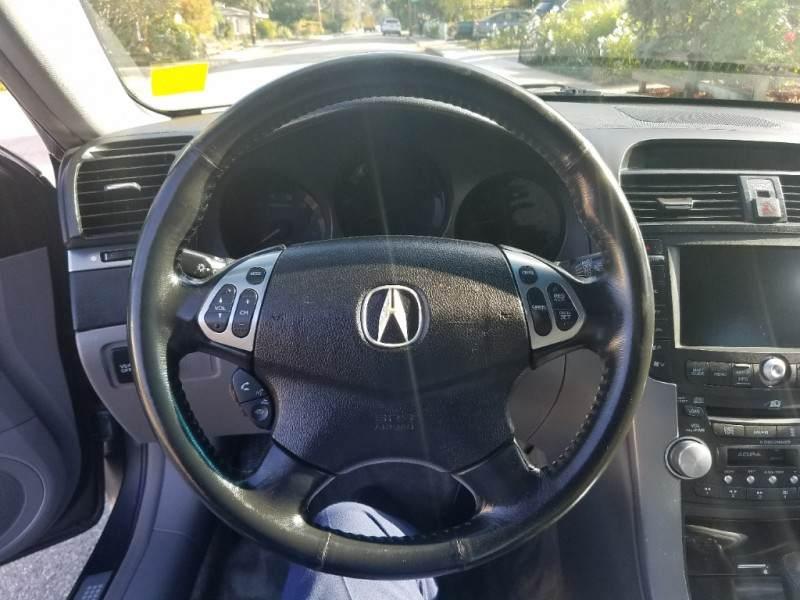 Acura TL 2006 price $6,650