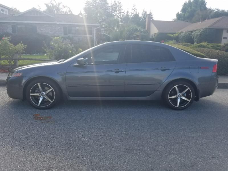 Acura TL 2006 price $5,775