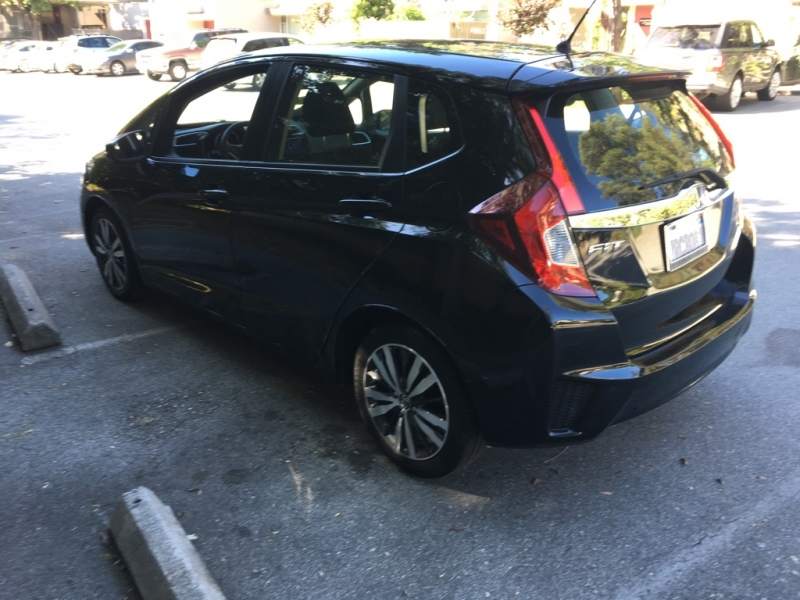 Honda Fit 2016 price $14,995