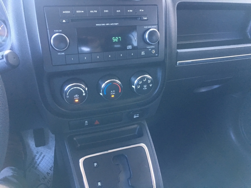 Jeep Patriot 2015 price $11,995