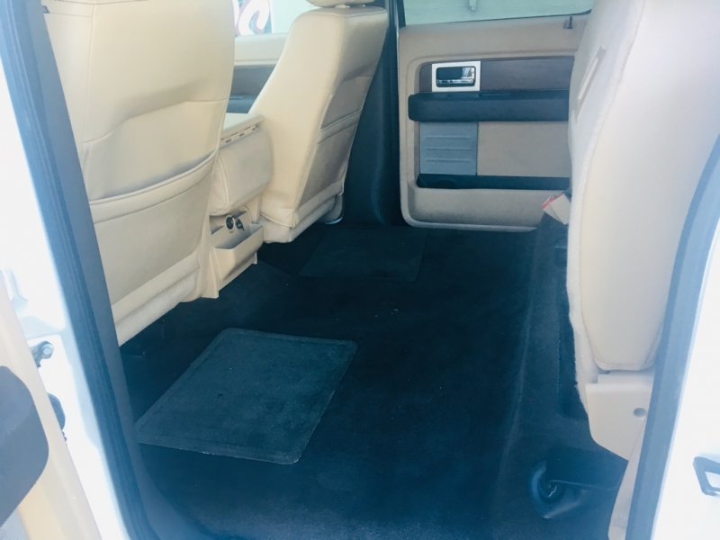 Ford F-150 2013 price $25,795