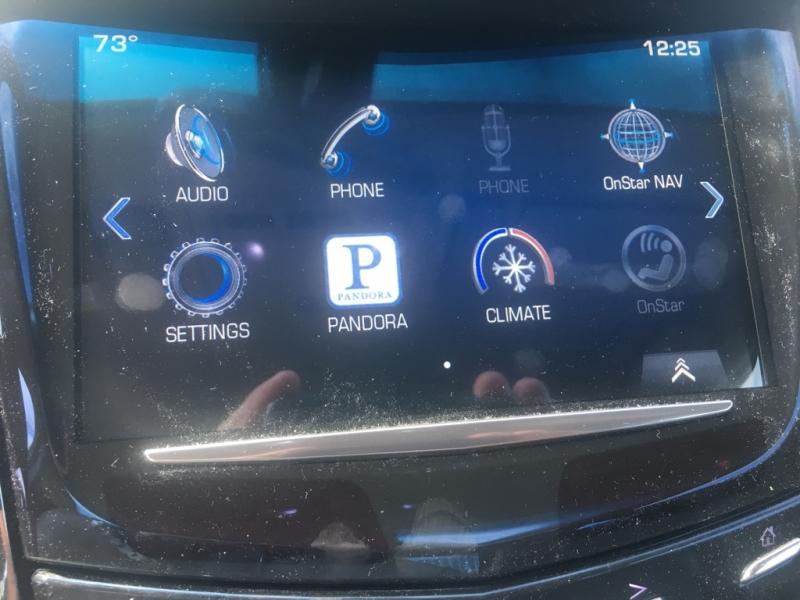 Cadillac CTS Sedan 2014 price $18,995