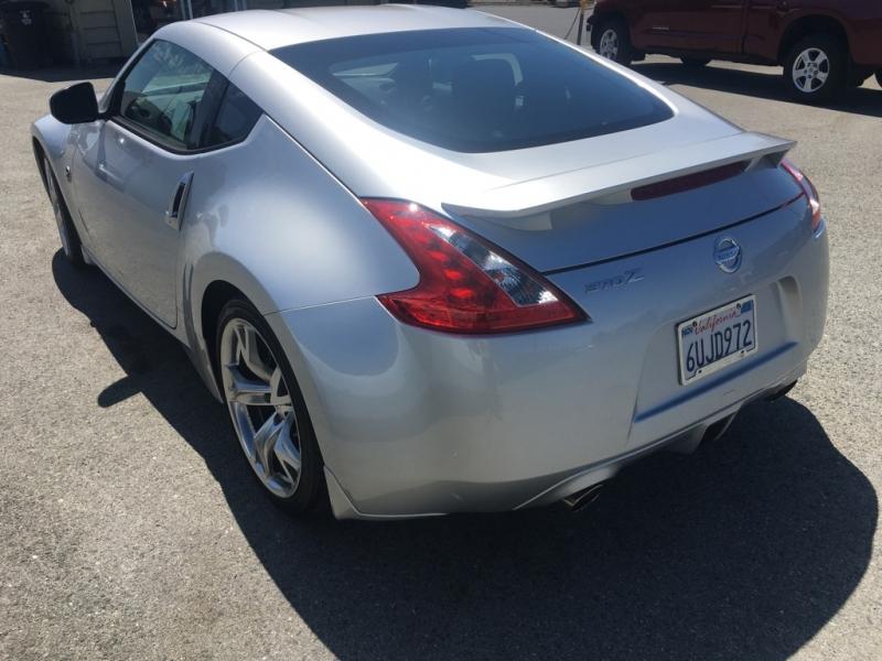 Nissan 370Z 2011 price $17,888