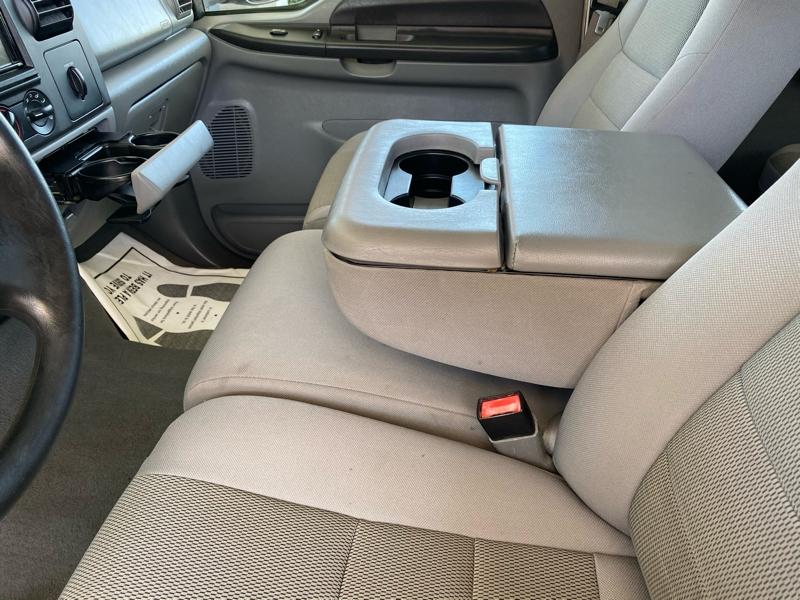 Ford Super Duty F-250 2007 price $17,775