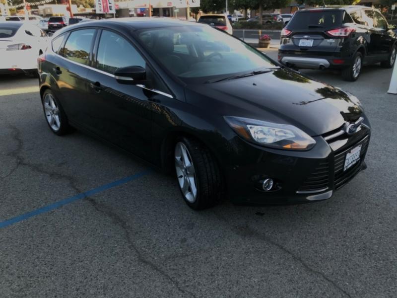 Ford Focus 2013 price $11,888