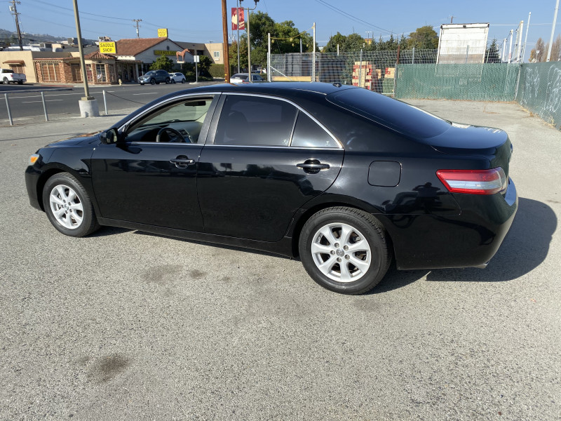 Toyota Camry 2010 price $7,888