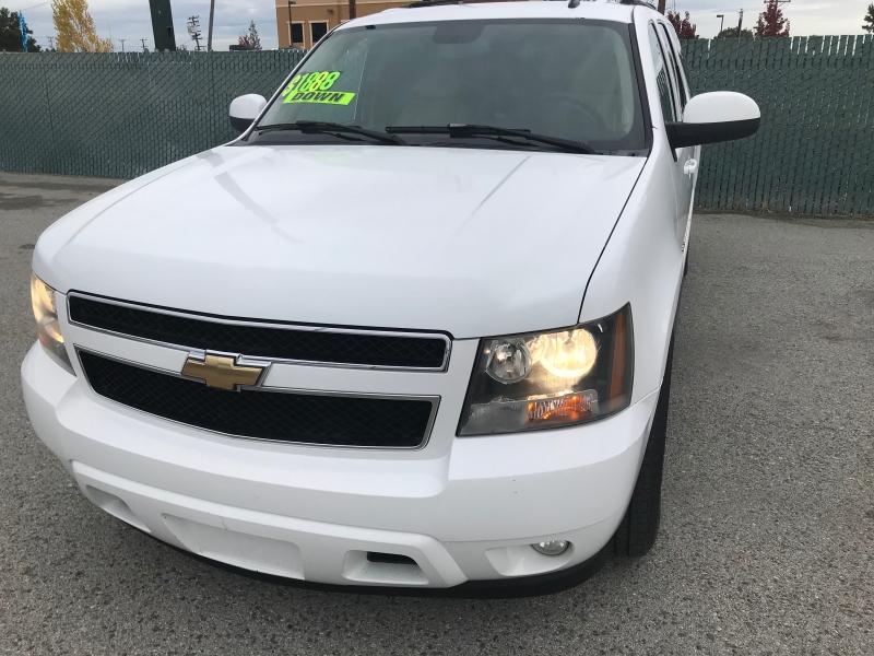 Chevrolet Suburban 2007 price $9,775