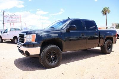 GMC Sierra 1500 2009