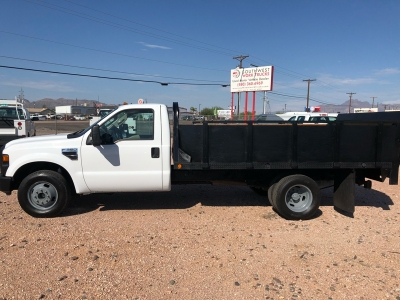 Ford Super Duty F-350 DRW 2010