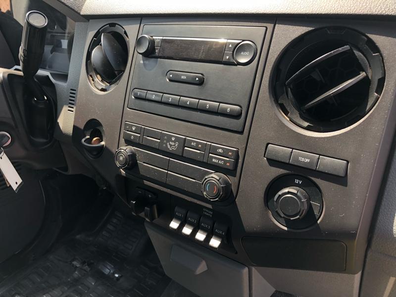Ford Super Duty F-350 DRW 2011 price $21,995