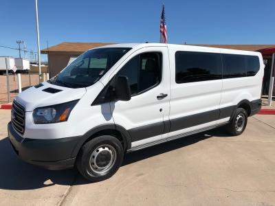 Ford Transit T-350 15 Passenger Van 2016