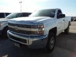 Chevrolet Silverado 2500HD Built After Aug 14 2015