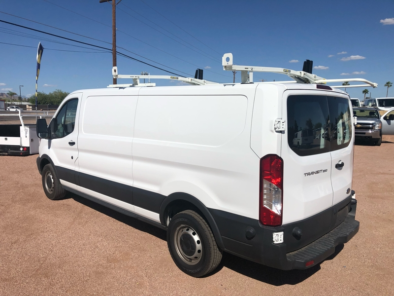 Ford Transit Van 2018 price $25,995