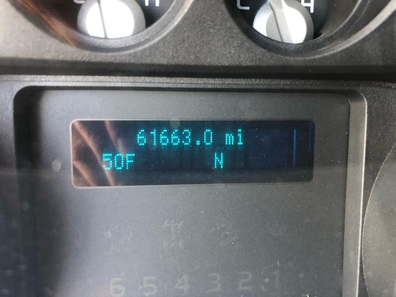 Ford Super Duty F-250 SRW 2016 price $24,995