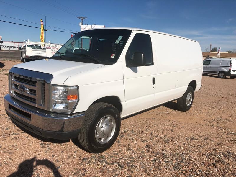 Ford Econoline Cargo Van 2010 price $14,995