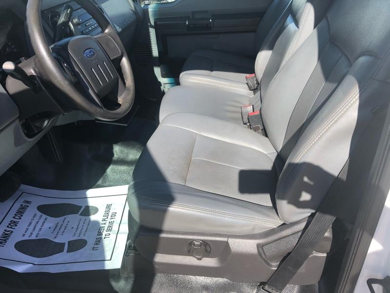 Ford Super Duty F-250 SRW 2013 price $16,995
