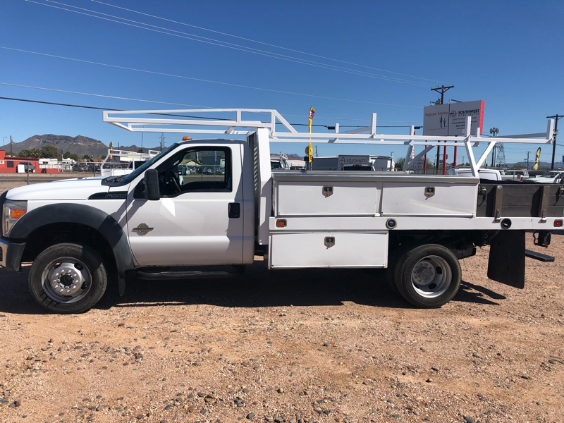 Ford Super Duty F-550 DRW 2012 price $35,995